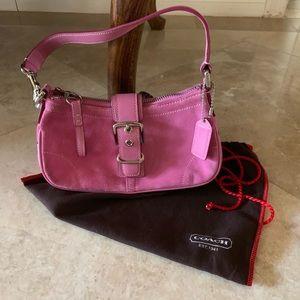 COACH Clutch purses